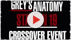 Grey's Anatomy e Station 19 crossover: Vernoff afferma che un personaggio morirà