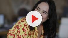 Atriz Regina Duarte terá de suspender contrato global caso vá para Secretaria da Cultura