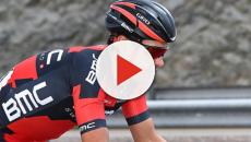 Tour Down Under, Richie Porte vince la terza tappa e conquista la leadership