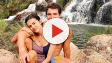 'BBB20': Manu Gavassi pede engenheiro em namoro, e ele aceita