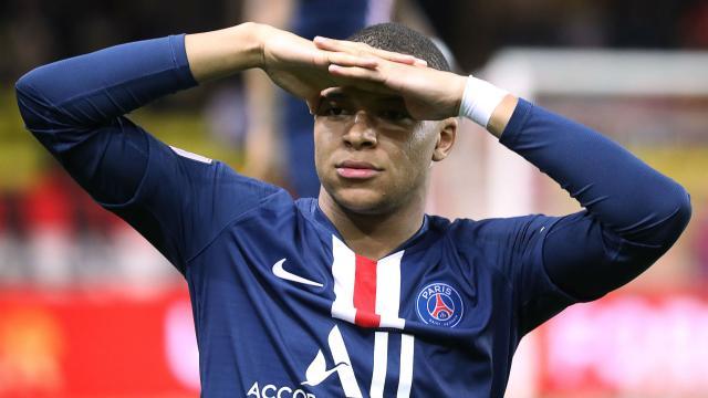 Mercato PSG : Kylian Mbappé 'a un plan', Paris résiste