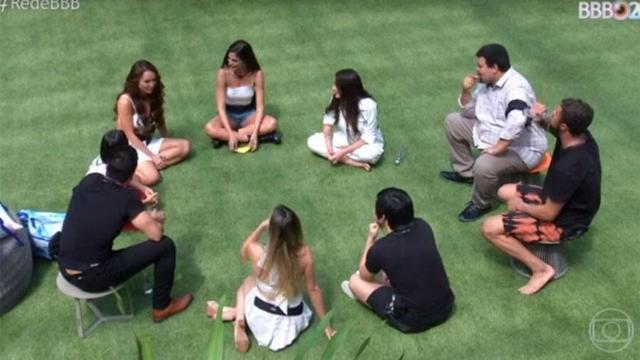 Globo promete versão histórica com 'BBB20' e não muda nada