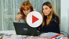 Un posto al sole spoiler: Giulia ingannata online da Marcello