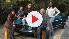 Netflix lança 'Modo Avião' novo filme de Larissa Manoela