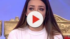 Nilufar commenta il presunto flirt tra la Deganello e Mazzocchi: 'Non mi riguarda'