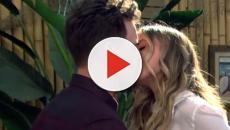 Beautiful, trame americane: Wyatt si innamora di Flo