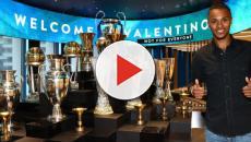 Valentino Lazaro al Newcastle: trovato l'accordo con l'Inter per il prestito