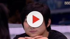 'BBB20': Pyong usa câmeras para dar recado e recebe primeira punição coletiva do programa