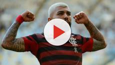 Flamengo descarta Paquetá e vê otimismo por Gabigol