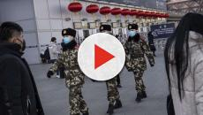 Coronavirus: famiglia di Foligno è ferma a Wuhan