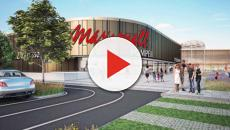 Maximall Pompei: l'apertura del centro commerciale creerà 1.500 posti