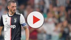 Juventus, Bonucci: 'Non dobbiamo mollare, Dybala importante ma abbiamo tanti giocatori'