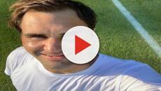 Australian Open, Federer fatica ma batte al quinto set un super Millman