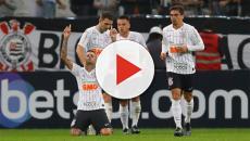 Time do Corinthians fez sua estreia no Campeonato Paulista