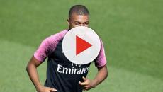 L'opération Mbappé pourrait passer par Jovic pour le Real Madrid