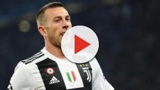 La Juventus punterà su Bernardeschi: niente scambio con Paquetà