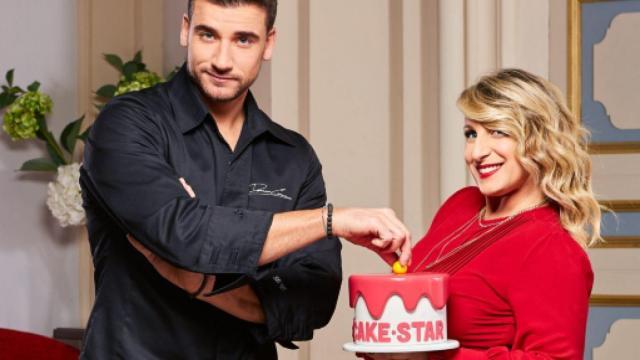 Prima puntata Cake Star 3, in tv su Real Time e in streaming su Dplay dalle 21:10