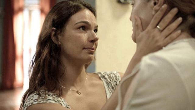 'Amor de Mãe': Betina descobre que Verena se relacionou com seu irmão Genilson