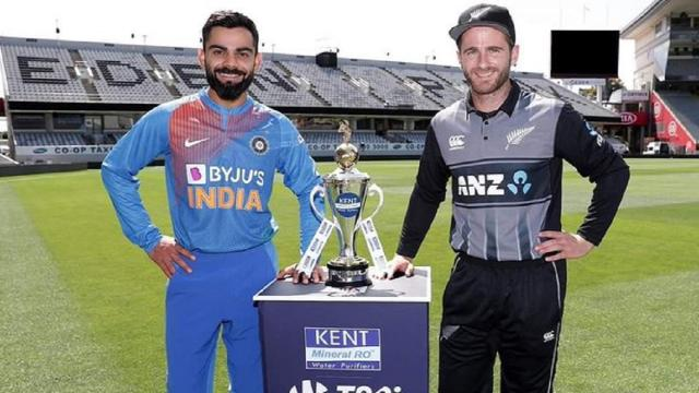 Star Sports live cricket streaming India vs NZ 1st T20 at Hotstar.com