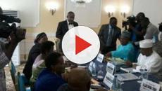 Cameroun : 6e session de plein droit avant les élections