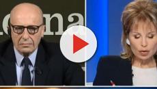 Lilli Gruber critica Salvini che citofona, Alessandro Sallusti: 'Pusher violenti, non lui'
