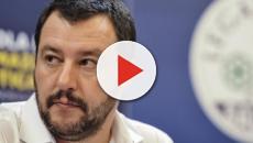 Salvini torna sul caso citofono e replica a Fabio Volo e a Fedez: 'Milionari di sinistra'