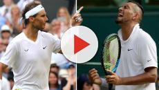 Australian Open, Kyrgios vince la battaglia con Khachanov e trova Nadal negli ottavi