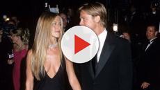 Jennifer Aniston and Brad Pitt reunion rumors keep coming