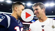 Brady wishes Eli Manning the best on his retirement