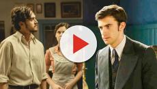 Il Segreto, anticipazioni spagnole: Matias scopre il tradimento di Marcela