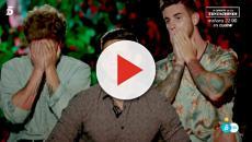 'Isla Tentaciones': El #EstefaníaChallenge triunfa en redes tras la reacción de Christofer
