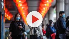 40 millones de personas confinadas en China al cerrar 13 ciudades por el Coronavirus