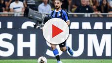 Politano al Napoli: trovato l'accordo con l'Inter, mancherebbe solo la firma
