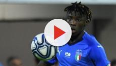 Calciomercato, il Parma sarebbe interessato all'ex Juventus Moise Kean