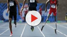 Ancona, Campionati Paralimpica: Andrea Mattone stabilisce il record nei 60 metri ostacoli