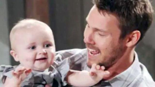 Beautiful, anticipazioni del 26 gennaio: Liam vuole essere il padre di Phoebe