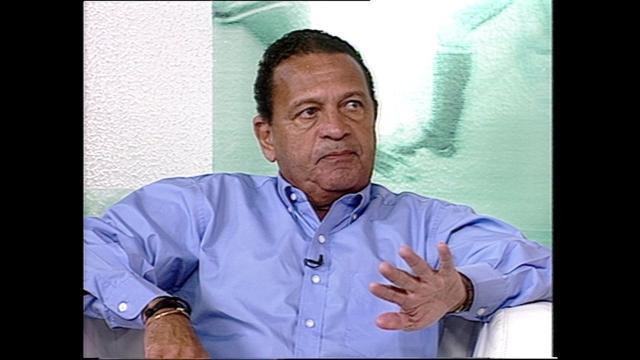 Comentarista Sérgio Noronha morre aos 87 anos