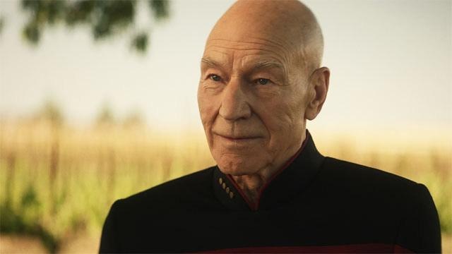 'Star Trek: Picard' struggling to find its place in 2020
