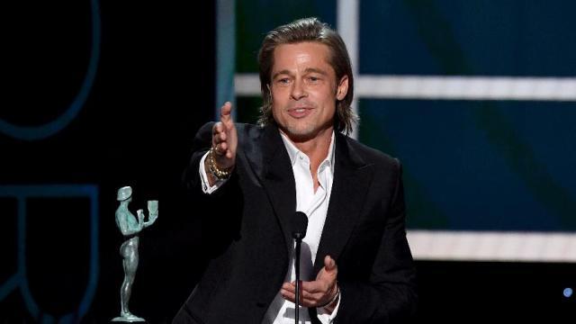 Brad Pitt fala comenta sobre sua recusa em interpretar Neo em Matrix