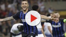 Inter, Vecino: il giocatore sarebbe vicino all'Everton