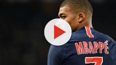 Calciomercato Juve: Mbappé potrebbe andare via dal PSG nel 2022