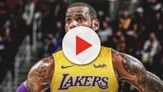 NBA : LeBron James dépasse Kobe Bryant malgré la défaite des Lakers