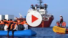 Elezioni, Belpietro contro il Pd: 'Pur di non perdere Regionali lasciano migranti in mare'