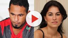 Em entrevista, goleiro Bruno fala sobre a morte de Eliza Samudio: 'faria tudo diferente'