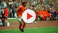 Il calcio piange Rob Rensenbrink, stella del 'calcio totale'
