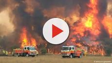 Incêndios na Austrália chega em grandes cidades