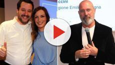 Elezioni regionali: Matteo Salvini usa i social, il Pd lo accusa di violare la legge
