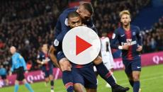 La composition du PSG contre Lille