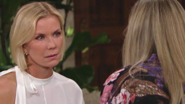Beautiful anticipazioni 27 gennaio: Hope avverte un legame con Phoebe