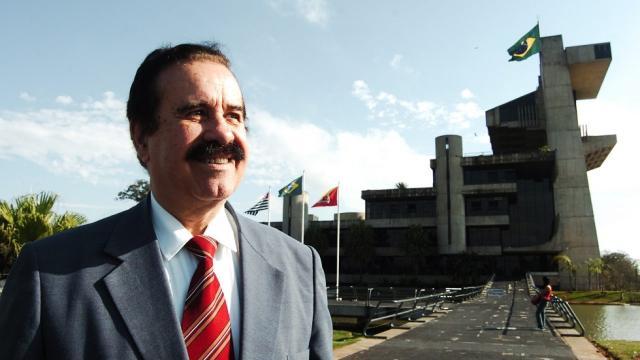 Ex-prefeito de Sorocaba, Theodoro Mendes morrem em acidente na Raposo Tavares